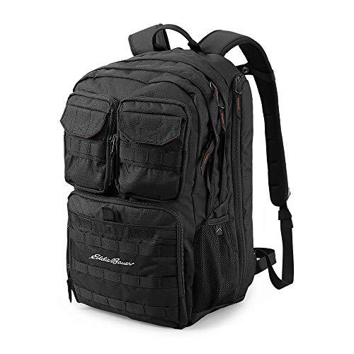 Eddie Bauer Cargo Pack, Black Regular ONE Size