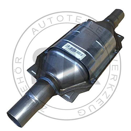 Universal Katalysator für Benzinmotoren bis 3.0l 3000ccm 45/50mm Keramik K38