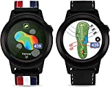 Golf Buddy Aim Golf GPS Watch, Premium Full Color Touchscreen, Preloaded with 40,000 Worldwide Courses, Easy-to-use Golf Watches (W11)