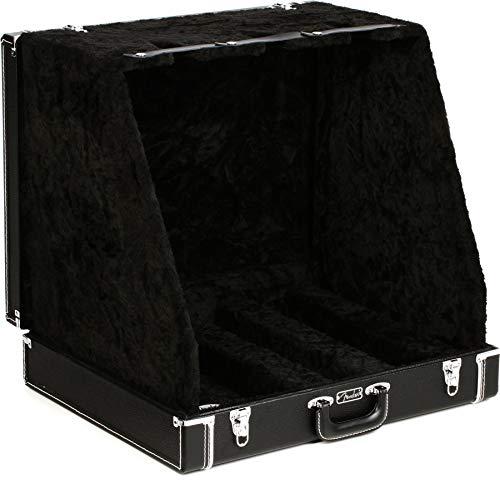 Fender Classic Series Case 3-Guitar Stand - Black