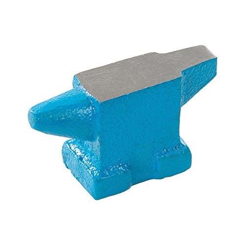 Silverline Tools 595565 - Mini yunque (475 g) multicolor