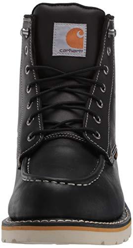 Carhartt Soft Work Boots
