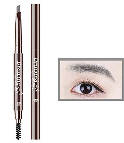 Eyebrow Pencil Longlasting Waterproof Durable Automaric Liner Eyebrow...