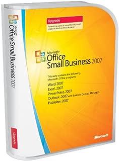 microsoft small business 2003