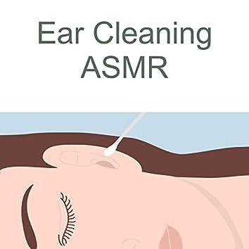 Ear Cleaning ASMR