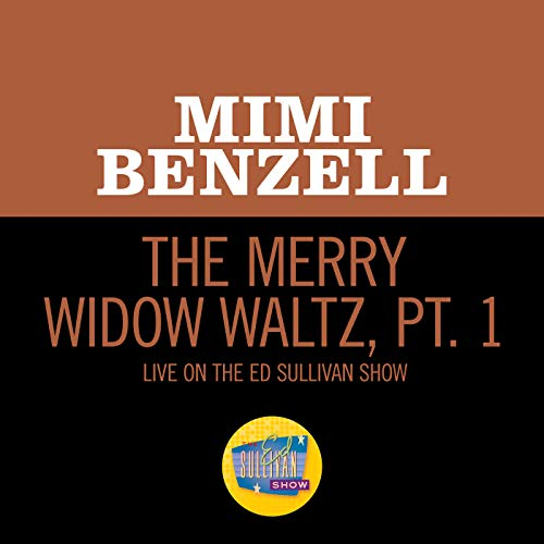 The Merry Widow Waltz (Pt. 1/Live On The Ed Sullivan Show, September 17, 1950)