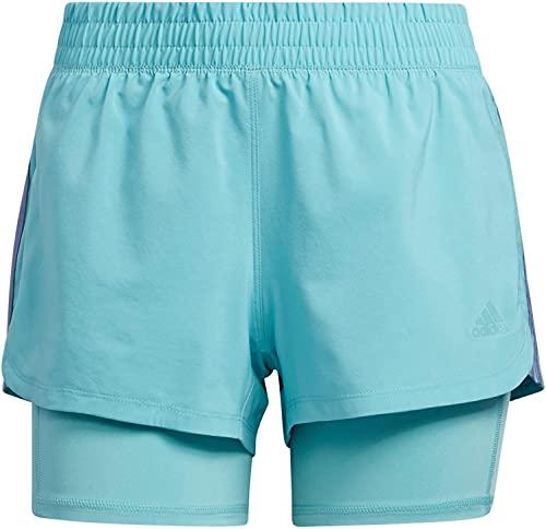 adidas Pantalón Corto Marca Modelo Pacer 3S 2 IN 1
