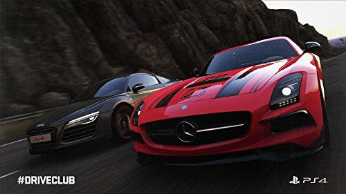 Driveclub - Special Edition