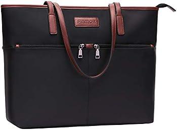 Finmor Lightweight Nylon Laptop-Bag
