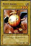 Yu-Gi-Oh! - Petit Angel LOB-25 Unlimited Edition - 2002 Legend of Blue Eyes White Dragon