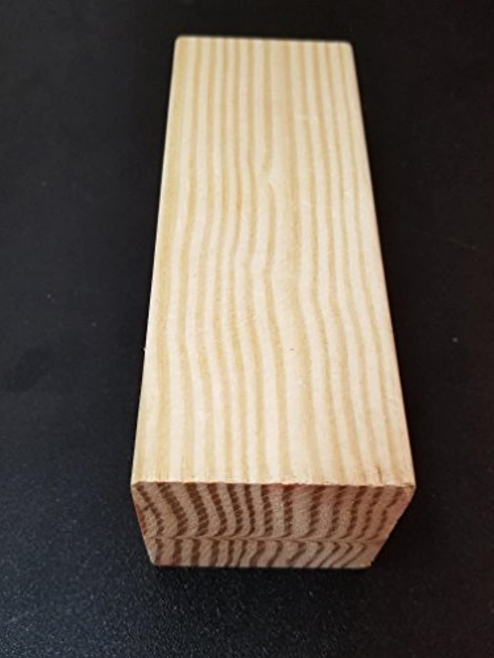 A2Zsale 4 Kiln Dried Yellow Pine Turning Blanks 5.75