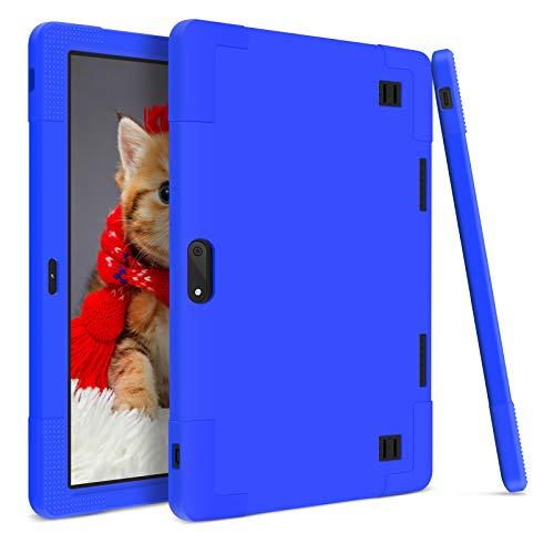 KATUMO Funda Tablet 10 Pulgadas Antigolpes Universal Funda Universal Tablet 10'' Funda Universal Tablet 10.1 Full HD Protector Funda de Goma