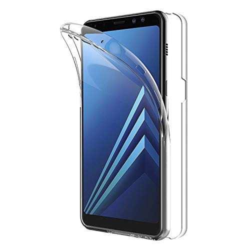 TBOC Hülle für Samsung Galaxy A8 (2018) - A5 (2018) (5.6