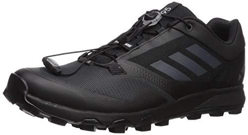 adidas Terrex Trailmaker Shoe Men's Trail Running 8.5 Black-Vista Grey-Utility Black