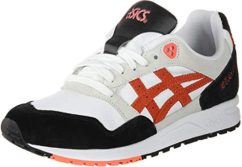 ASICS Herren Sneaker Gel-Saga orange (33) 45