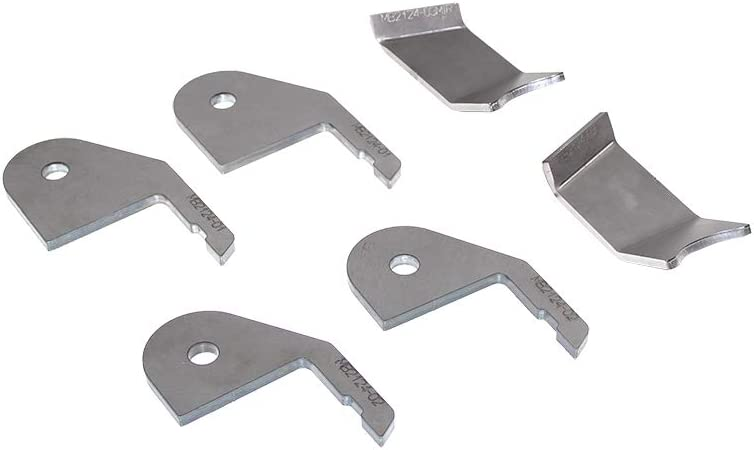 Max 70% OFF MB2124 ROCKWELL AXLE Max 44% OFF LOWER LINK KIT PLATE