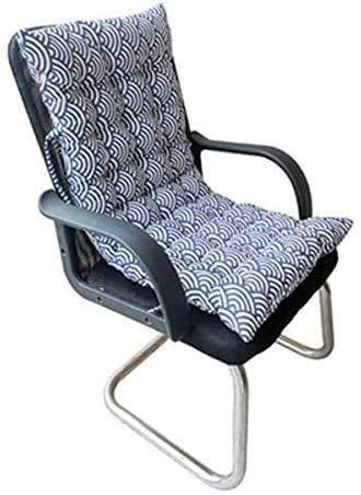 Memoryschaum-Sitzkissen Sonnenliege Kissen Tragbarer Thick Relaxer Stuhl Matratze...