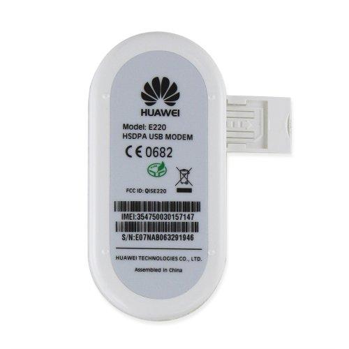 Huawei neue Unlocked Huawei E220 3G WWAN HSDPA UMTS USB Modem 7.2M