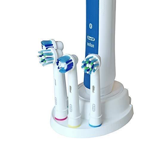 Portaspazzolino per Oral-B // Stampa 3D dalla Germania