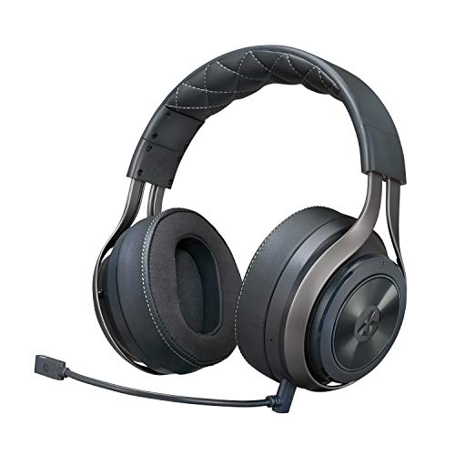 LucidSound LS41 Wireless Surround Sound Gaming Headset for...