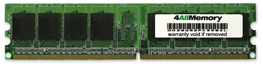 12GB [3x4GB] DDR3-1333 (PC3-10600) ECC Registered Rank 2 RAM Memory Upgrade Kit for The Dell Precision T5500
