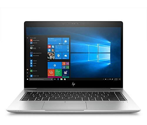 MyDigitalTech HP EliteBook 745 G2 AMD CPU 14' computadora portátil Ordenador portátil Microsoft Windows 10 Professional Plateado Plata AMD A10, 8GB RAM, 256GB SSD