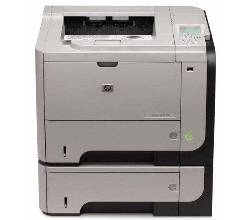 HP LaserJet Enterprise P3015x printer + 3 jaar garantie