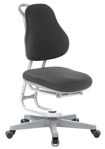 Rovo Chair Kinderschreibtischstuhl/Kinderstuhl Buggy Stoff Atlantic anthrazit