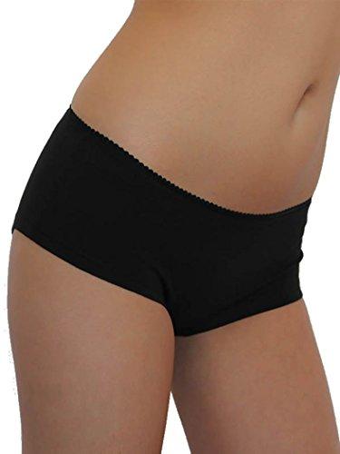 Albero Panty Panties Panties Panties, 2 stuks, biologisch katoen, GOTS, onderbroek, 4 kleuren naar keuze