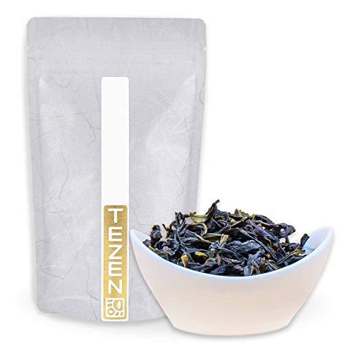 Jasmin Dan Cong Oolong Tee aus China | Hochwertiger chinesischer Oolong Tee | 100 % Premium China Tee, keine Aromen oder Zusätze 50 g