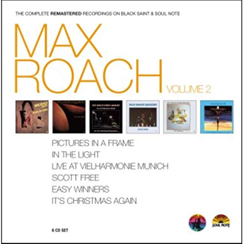 Max Roach Vol.2