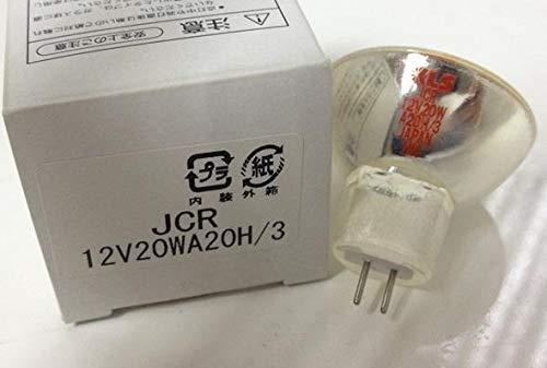 Jammas KLS JCR 12V20WA20H/3 12V20W A20H/3 lamp,JCR12V20WA20H/3,JCR 12V 20W Microscope Halogen Bulb