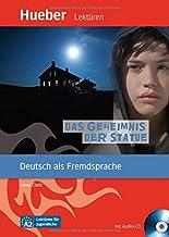 Lekturen Das Geheimnis Der Statue + CD