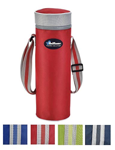 1.5 litres multicoloured Uniflame cooler for lunch