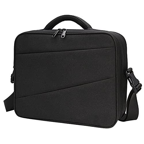 Drohne Schultertasche Kompatibel mit DJI Mavic 2 Drone und Zubehör, Tragbare Tasche Handtasche, Rucksack Schutzhülle Tasche for Drohne,Remote Control, Battery Battery Charger, etc