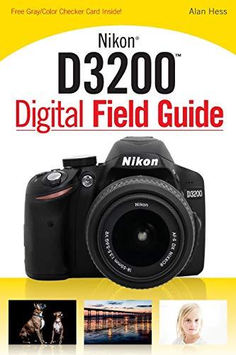 Nikon D3200 DFG: 260