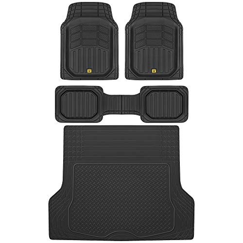 08 chevy cobalt liners fit rear - 9