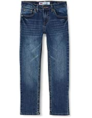 Levi's Kids Lvb 511 Slim Fit Jean-classics - Jeans Garçon