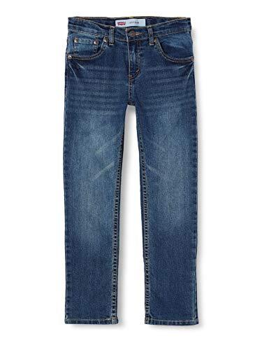 Levi's Kids Jungen Lvb 511 Slim Fit Jean-classics Jeans, Yucatan, 14 Jahre EU