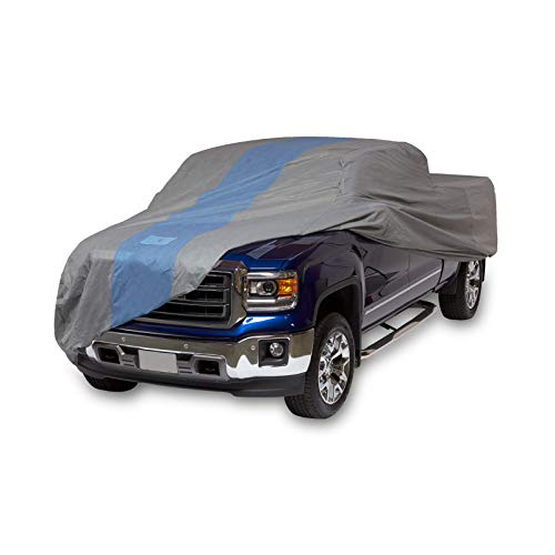 Duck Covers Defender Pickup Truck Cover for Extended Cab Standard Bed Trucks up to 20' 9""