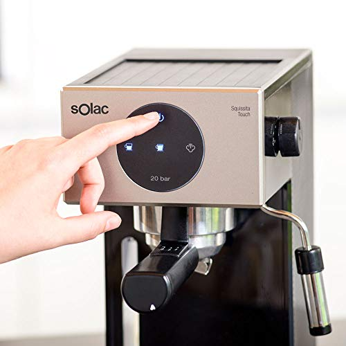 Solac CE4552 Squissita Touch