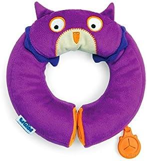 Trunki Yondi Travel Pillow, Ollie Owl