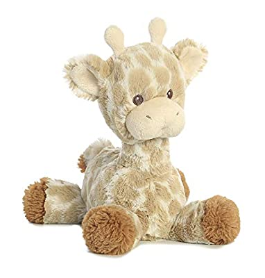 ebba Loppy Giraffe Plush