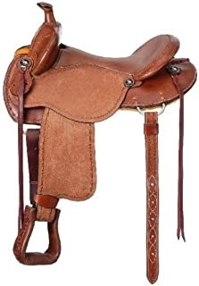 king series brisbane trail saddle