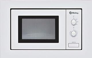 microondas horno balay