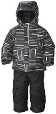 Columbia Sportswear Boy's Buga Set