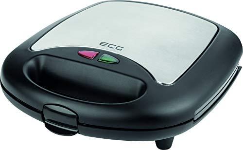 ECG S 2993in1Sandwich Maker