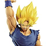 Dragon Ball - Son Goku Super Saiyan Maximatic IV Banpresto Figure 25 cm