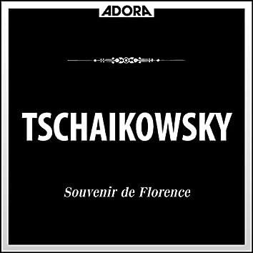 Tschaikowsky: Souvenir de Florence, Op. 70 - Valse Caprice, Op. 4 - Symphonie No. 1, Op. 13