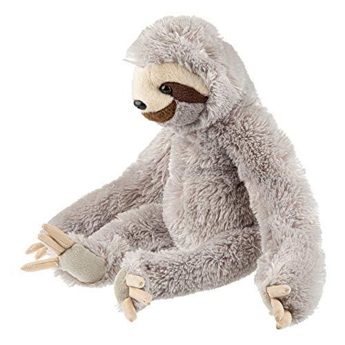 Wild Republic 13-Inch Sloth Plush